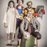 świerszczychrząszcz & muzikanty, fot. piotr.chlipalski