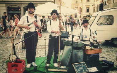 Muzikanty Trio