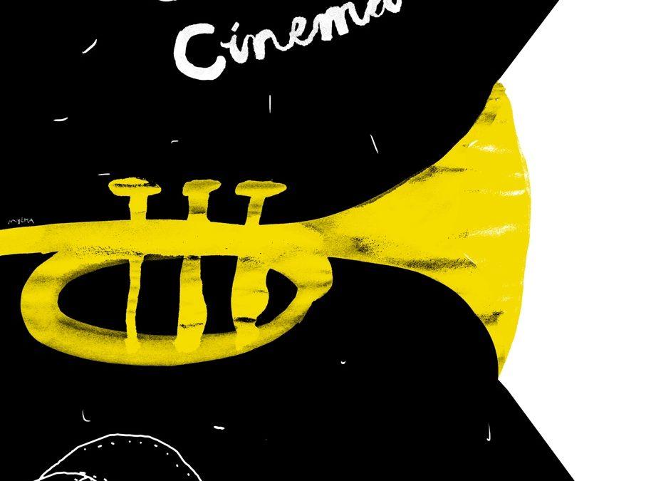Objazdowe Nieme Kino – premiera | Wandering Silent Cinema –premiere